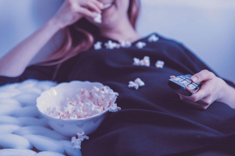 海外の映画やドラマを観る⇒「使う」