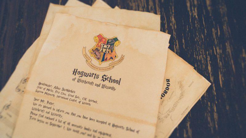 【英語の独学】ハリーポッターの原書を使った学習とは