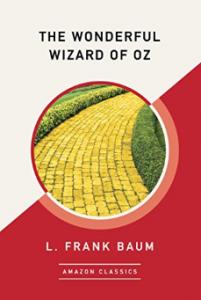The Wizard of Oz(オズの魔法使い)