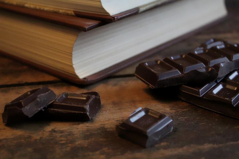 洋書の多読におすすめ『Charlie and the Chocolate Factory(チョコレート工場の秘密)』