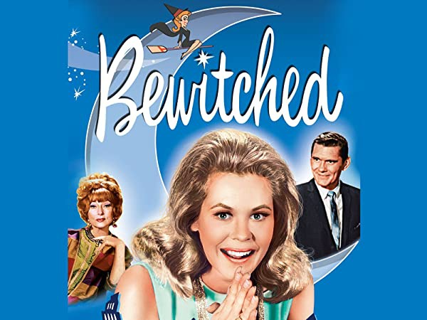 『Bewitched 奥さまは魔女』を観る
